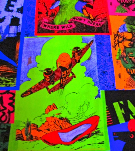 DayGlo Images 2