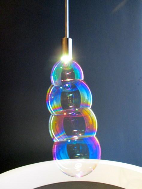 Four Bubbles