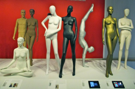 Yoga Mannequin and Others