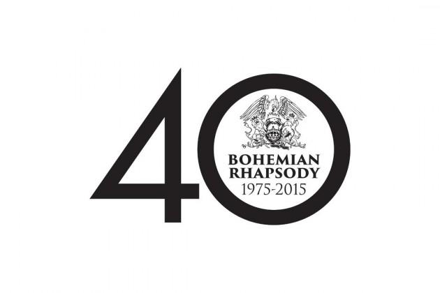 Bohemian Rhapsody 40th Anniversary