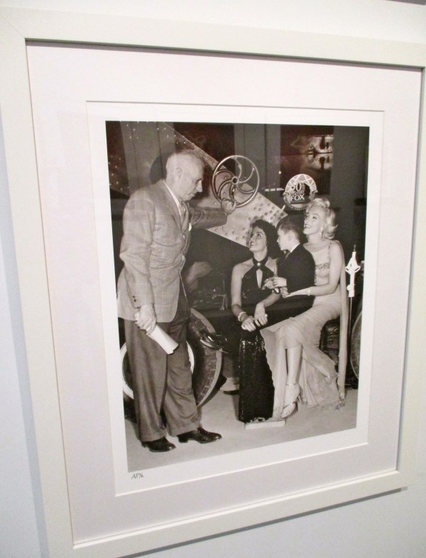 Marilyn Monroe Jane Russell Howard Hawks