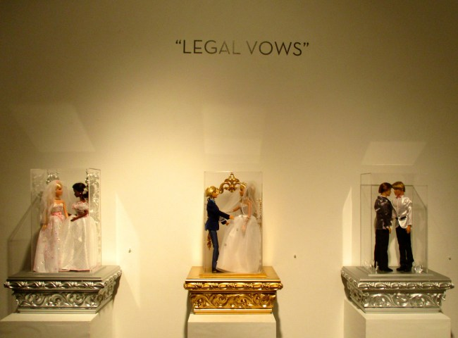 Legal Vows