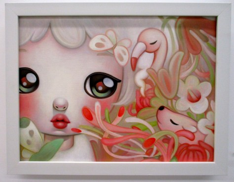Whisper By Carol Liu