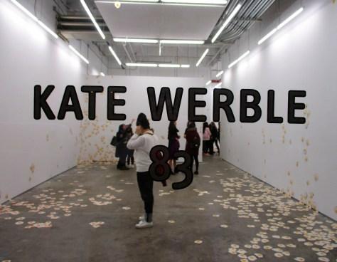 Kate Werble Front Door