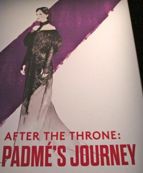 Padme's Journey