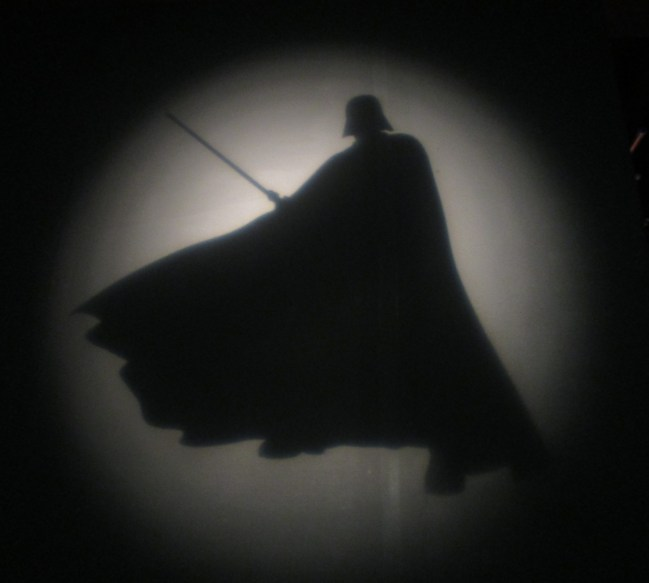 Darth Shadows
