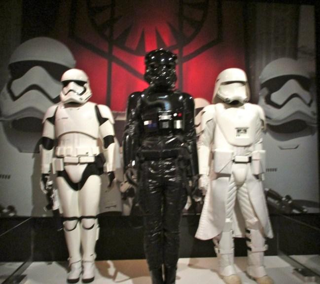 Stormtrooper Costumes