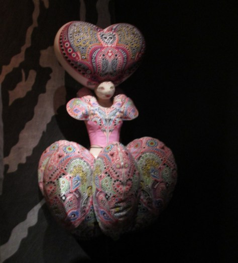 Queen of Hearts by Hideki Seo
