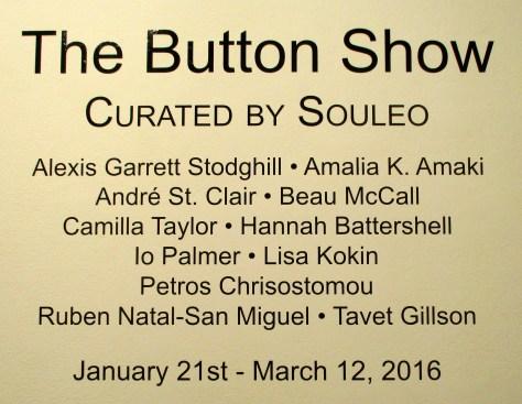 Button Show Signage