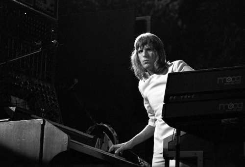 Keith Emerson Obit