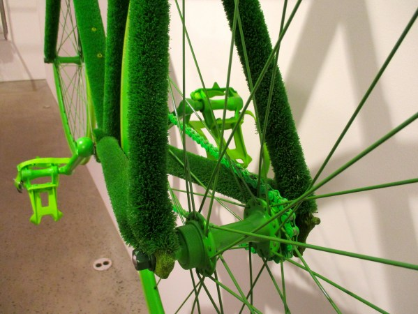 Botanical Bicycle