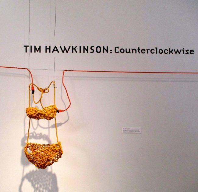 Counterclockwise with Bikini