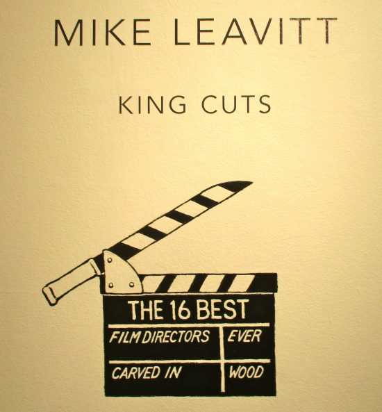 King Cuts Signage