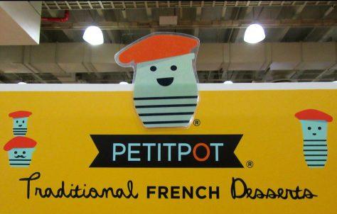 Petitpot Signage