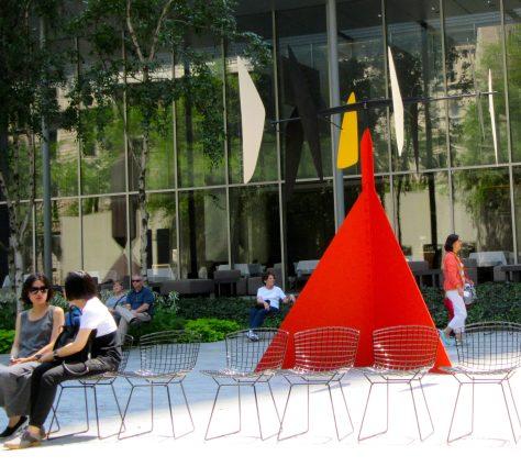 Alexander Calder Sandys Butterfly
