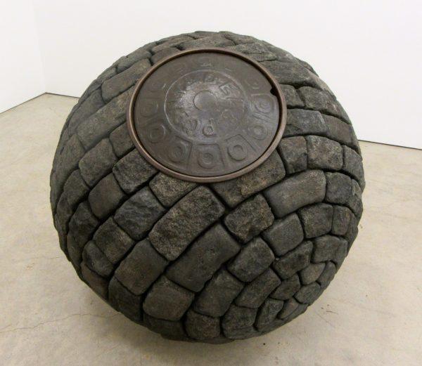 Street Ball (Cobble)