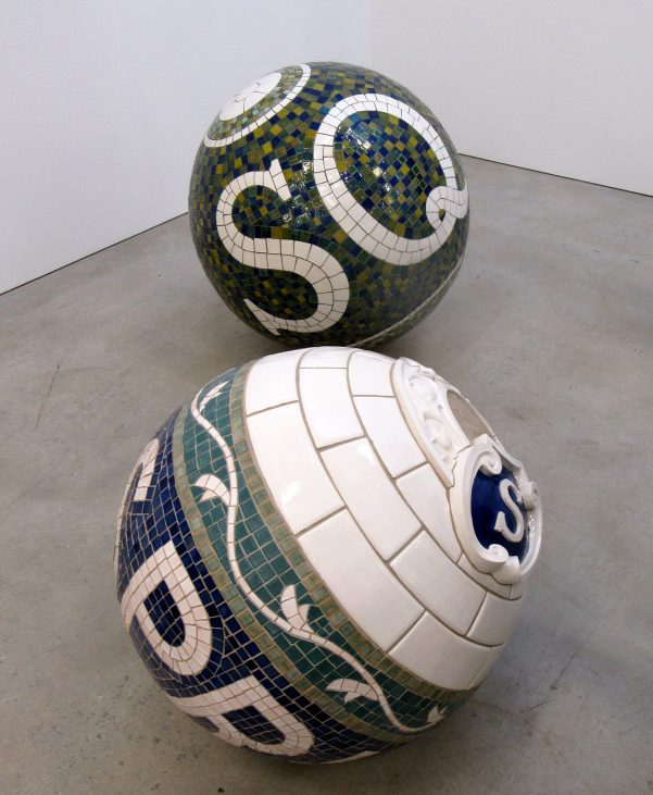Subway Balls