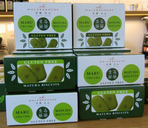 Maru Cha Cha Packaging