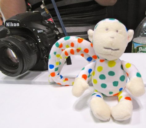 Phoxi Tog Monkey