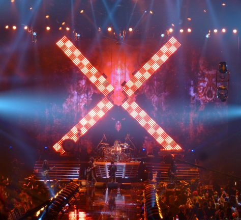 X at MSG