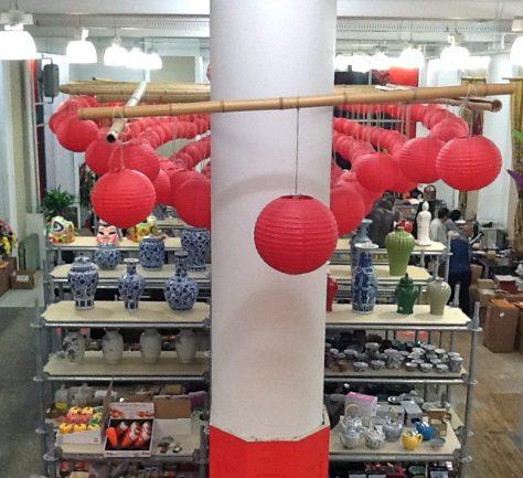 Store Center