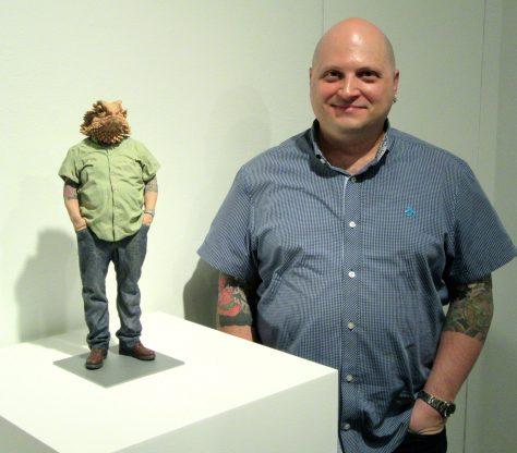 Jonathan LeVine and Likeness