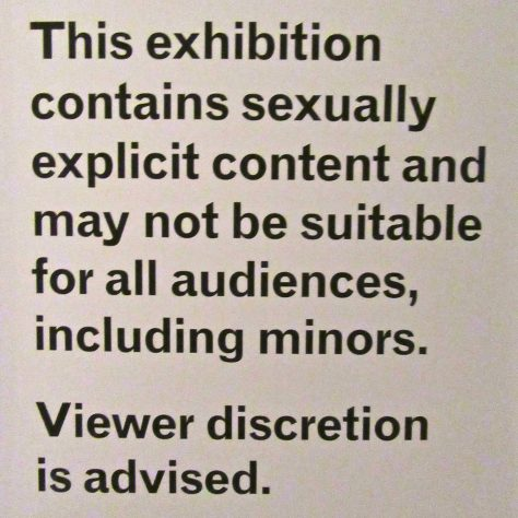 Minter Exhibit Disclaimer