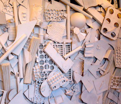 White Room Detail