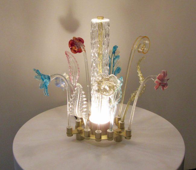 Eek Table Lamp