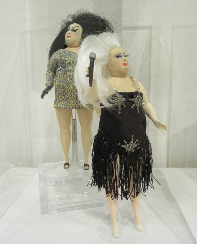 Divine Dolls