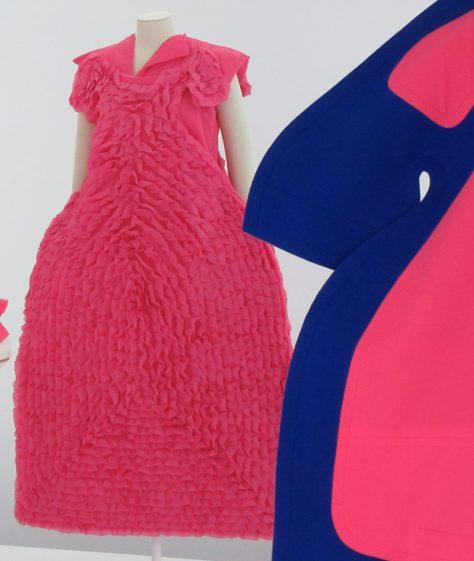 2 Pink Dresses