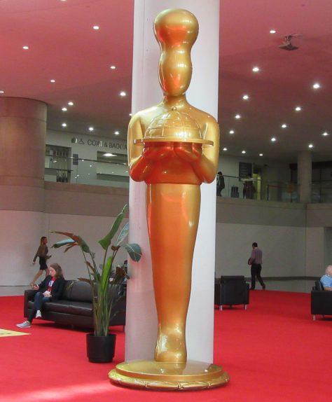 The Sofi Award