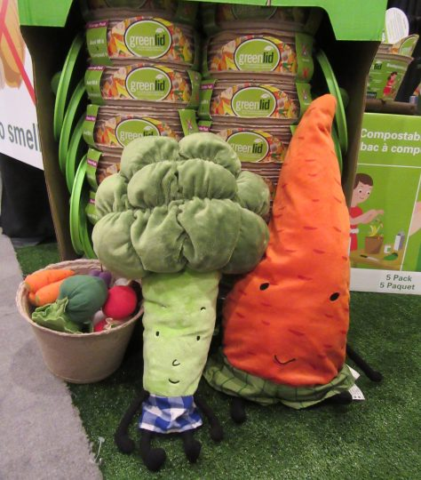 Green Lid Veggie Guys