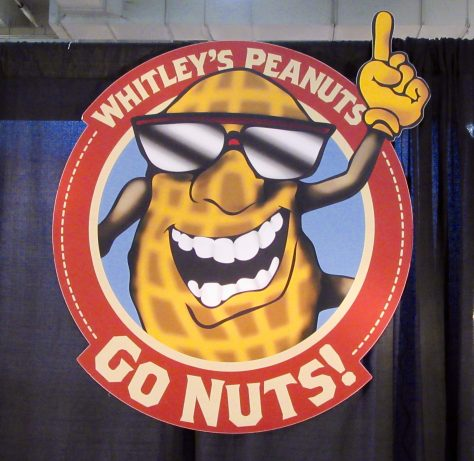 Whitleys Peanuts