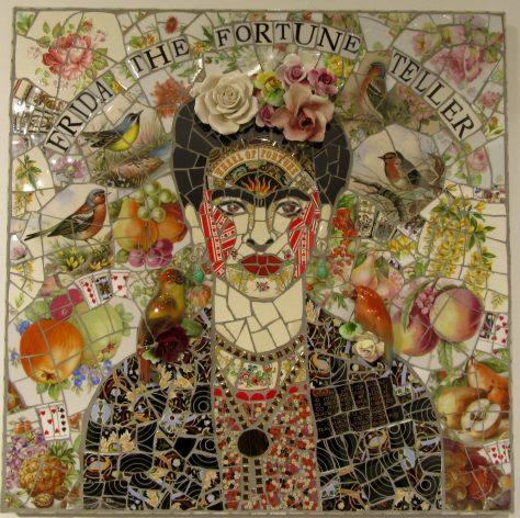 Frida The Fortune Teller
