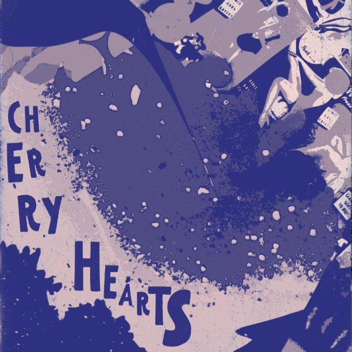 Cherry Hearts Cover Art