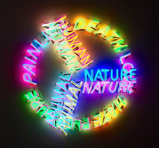 Human Nature / Life Death