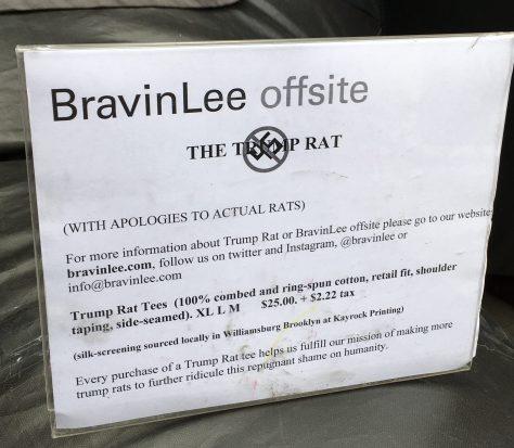 Bravin Lee