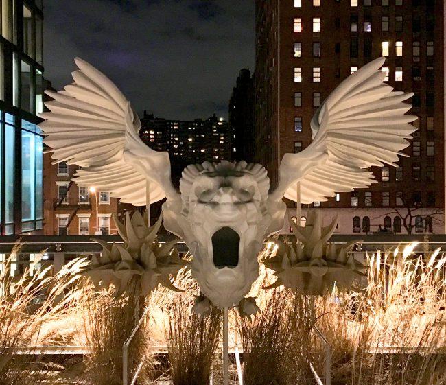 Sphinx Joachim