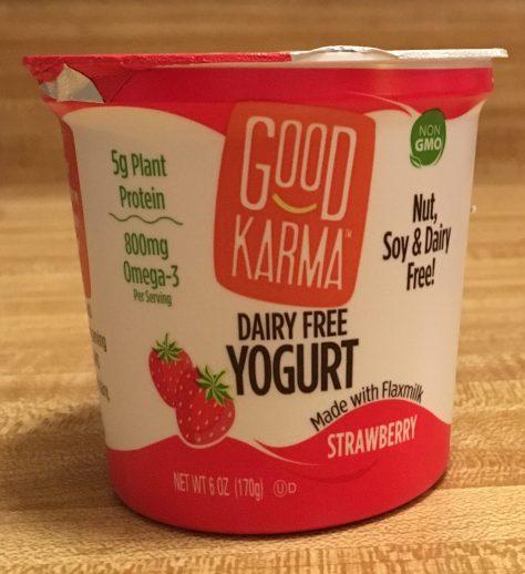 Good Karma Strawberry Cup