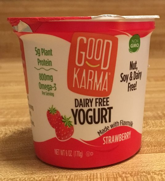 Good Karma Strawberry Cup