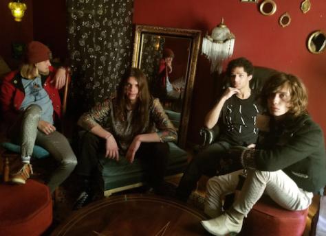 The Cuckoos Band
