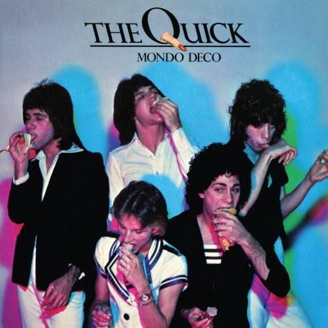Quick Mondo Deco Cover