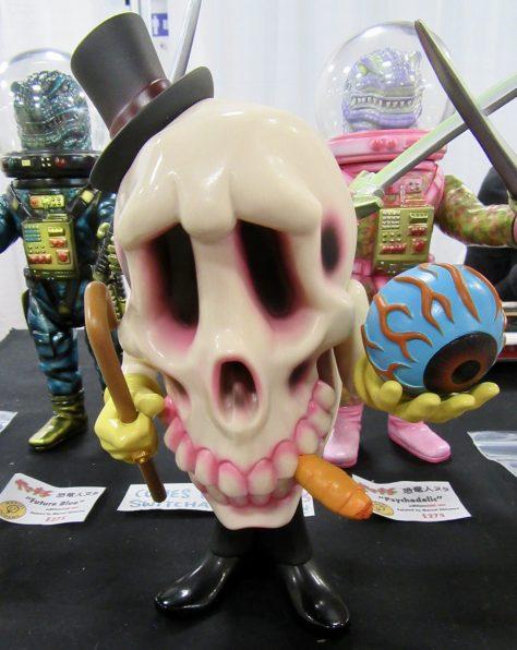 Mr.DEATH 2nd color Version
