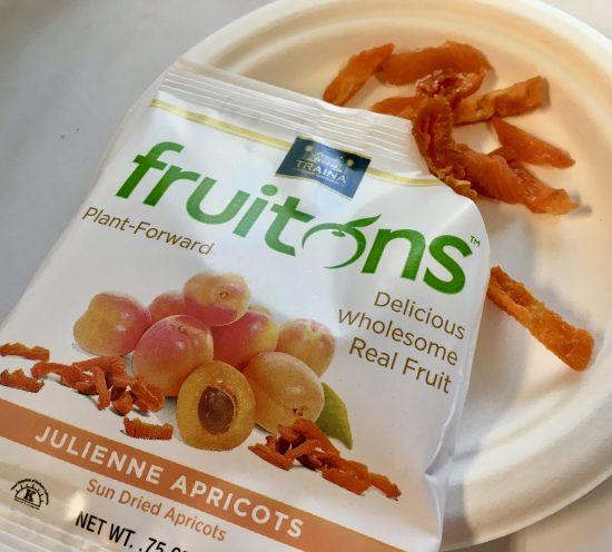 Traina Dried Apricots