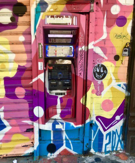 The New Allen ATM