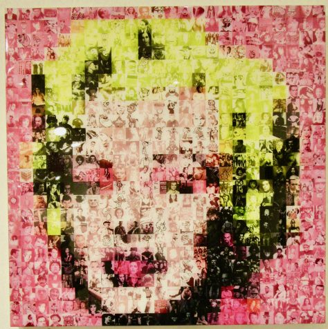 I Love Plastic By Brett Goldstar