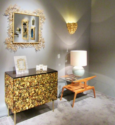 Amber Chest of Drawers