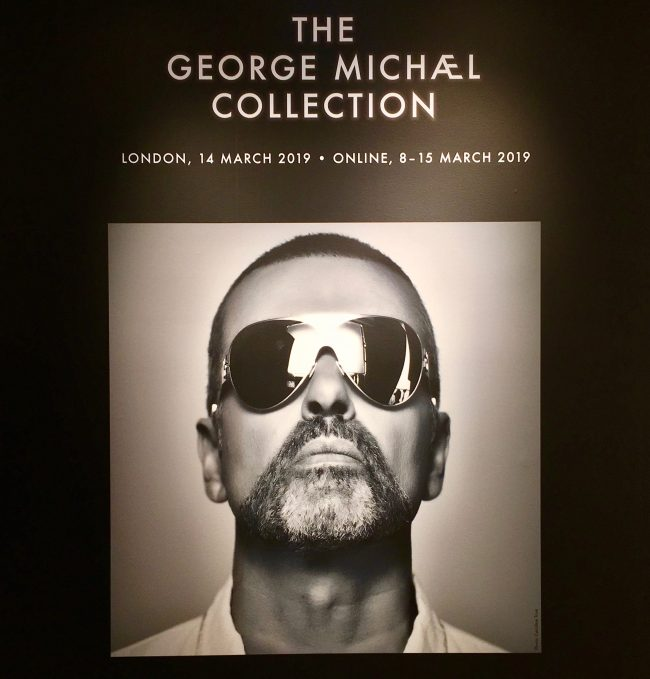 George Michael Collection