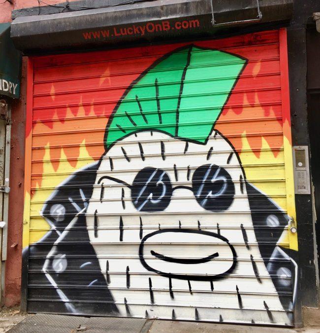Frank Ape Punk
